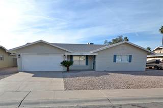 Single Family for rent in 2520 S LOS FELIZ Drive, Tempe, AZ, 85282