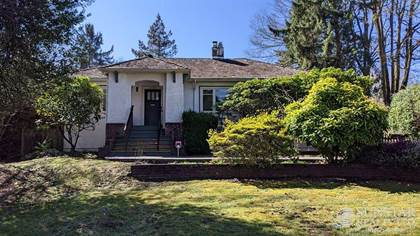 Single Family for rent in Main 2190 W 35TH AVENUE, Vancouver, British Columbia, V6M1J3