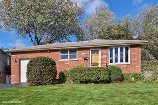 Single Family for sale in 340 Orchard Terrace, Roselle, IL, 60172