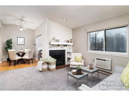 Residential Property for sale in 3065 30th St Building: B, Unit: 4, Boulder, CO, 80301