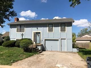 Single Family for sale in 1707 S Taylor Circle, Olathe, KS, 66062