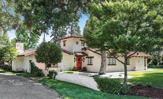 Single Family for sale in 3 Fredrick CT, Menlo Park, CA, 94025