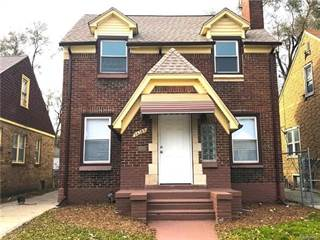 Single Family for sale in 16183 FREELAND Street, Detroit, MI, 48235