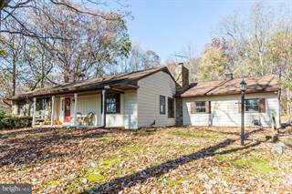 Single Family for sale in 4958 WENTZ ROAD, Manchester, MD, 21102