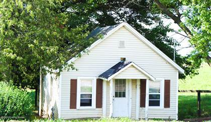 Residential Property for sale in 233 Mackville Hill, Springfield, KY, 40069