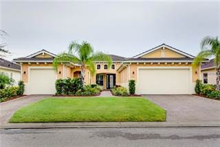 Single Family for sale in 5213 LAKE OVERLOOK AVENUE, Bradenton, FL, 34208