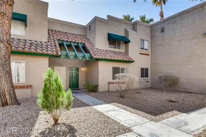 Residential Property for rent in 6750 Del Rey Avenue 119, Las Vegas, NV, 89146