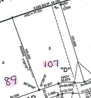 Lots And Land for sale in 107 Cache Creek Road, North Cypress, Manitoba