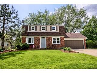 Single Family for sale in 36832 GARDNER Street, Livonia, MI, 48152