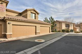 Condo for sale in 4685 APULIA Drive 104, North Las Vegas, NV, 89084