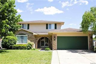 Single Family for sale in 4833 PARKRIDGE Drive, Waterford, MI, 48329