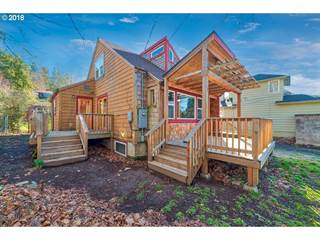 Single Family for sale in 2359 COLUMBIA ST, Eugene, OR, 97403