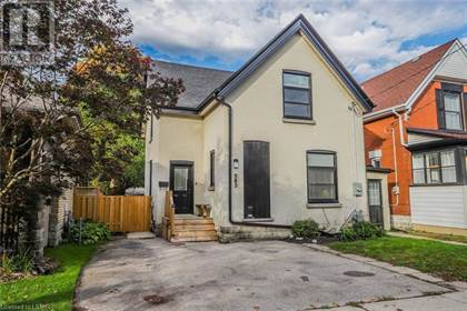 Multi-family Home for sale in 585 HALE Street, London, Ontario, N5W1H7