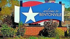 Lots And Land for sale in 211  SW F  ST, Bentonville, AR, 72712
