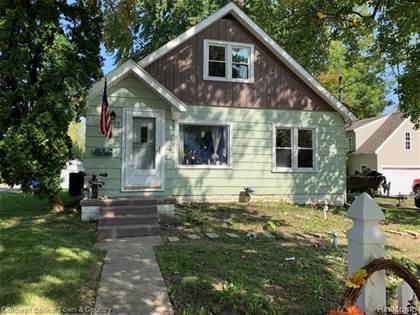 Residential Property for sale in 625 JULIA Street, Lansing, MI, 48910