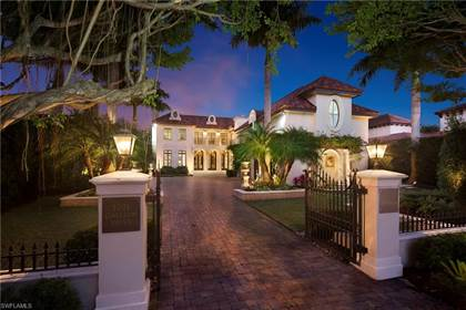 Residential Property for sale in 1201 Galleon DR, Naples, FL, 34102
