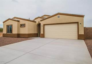 Single Family for sale in 5905 S Jeanette Boulevard, Tucson, AZ, 85706