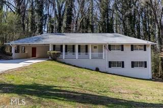 Single Family for sale in 5468 Kemmie Ln, Mableton, GA, 30126