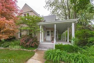 Single Family for sale in 402 North Linden Street, Normal, IL, 61761