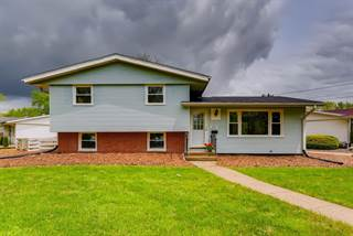 Single Family for sale in 18913 Park Avenue, Lansing, IL, 60438