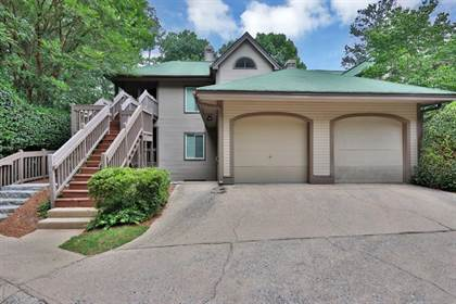 Residential for sale in 8101 Fairview Bluff, Johns Creek, GA, 30022
