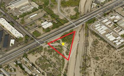 Lots And Land for sale in 1615 E Benson Highway, Tucson, AZ, 85714