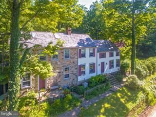 Single Family for sale in 6142 CARVERSVILLE ROAD, Doylestown, PA, 18902