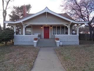 Single Family for sale in 1806 TYLER ST S, Amarillo, TX, 79102