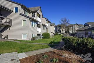 Apartment for rent in Reflections at Happy Valley - One Bedroom Large, West Mount Scott, OR, 97086