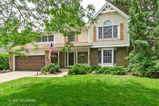 Single Family for sale in 1525 Juliet Lane, Libertyville, IL, 60048