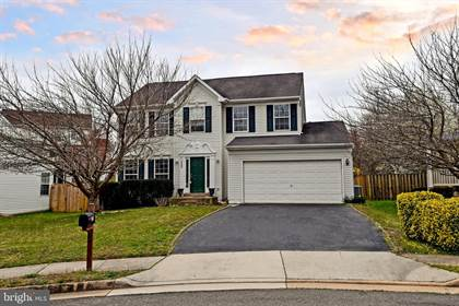 Residential Property for sale in 9405 PAIGE COURT, Manassas Park, VA, 20111
