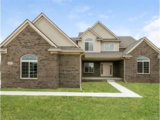 Single Family for sale in 697 PINE RIDGE Avenue, Oxford, MI, 48371