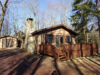 Single Family for sale in 28  Pineknoll Drive, Lake Harmony, PA, 18624
