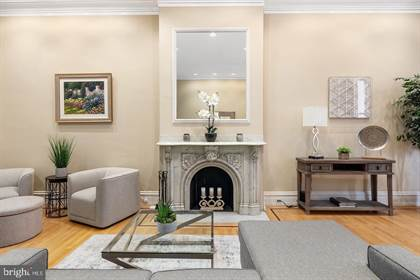 Residential Property for sale in 2213 DELANCEY PLACE, Philadelphia, PA, 19103