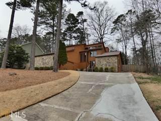 Single Family for sale in 591 Farmbrook Trail Ne, Kennesaw, GA, 30144