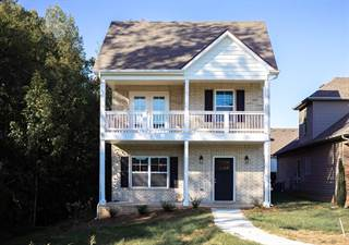 Single Family for sale in 173 Whitman Alley, Clarksville, TN, 37043
