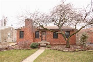 Single Family for sale in 9915 Mayfield Street, Livonia, MI, 48150
