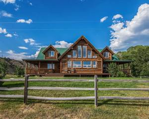 Residential Property for sale in 485 CR 561N, Savery, WY, 82332