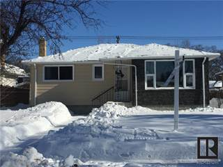 Single Family for sale in 668 Borebank ST, Winnipeg, Manitoba, R3N1G2