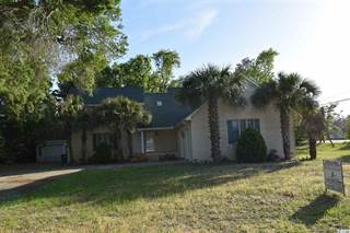 Single Family for sale in 415  44th Ave., Myrtle Beach, SC, 29577