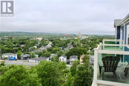 Single Family for rent in 47 Margarets Place Unit 407, St. John's, Newfoundland and Labrador, A1C6N3