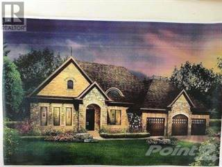 Single Family for sale in LOT 9 CREDIT  RIVER CRT, Caledon, Ontario