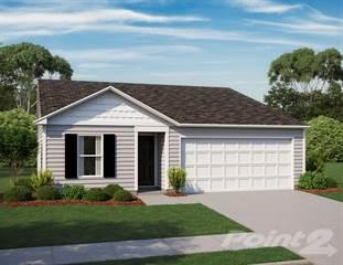 Single Family for sale in 721 Eastwood Ln, Edinburg, TX, 78542