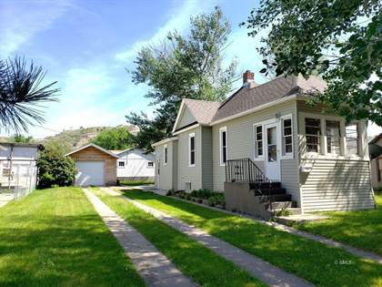 Residential Property for sale in 119 S Nowlan Ave, Glendive, MT, 59330