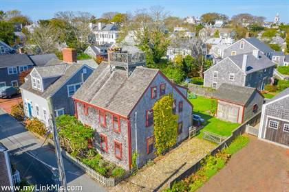 Other Real Estate for sale in 3 Weymouth Street, Nantucket, MA, 02554