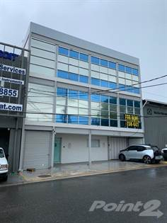 Commercial for rent in Avenida Matadero- Puerto Nuevo, San Juan, PR, 00920