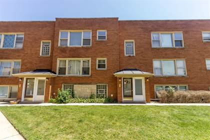 Residential Property for sale in 5544 West HIGGINS Avenue 2B, Chicago, IL, 60630
