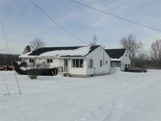Single Family for sale in 1287 Byrnes, Thetford, MI, 48420
