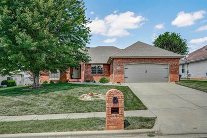 Residential Property for sale in 737 North Taylor Way, Nixa, MO, 65714