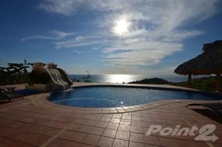 Residential Property for sale in A LUXURY OCEANVIEW HOME WITH EXPANSIVE VIEWS, Santa Teresa, Puntarenas